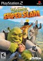 Obal-Shrek SuperSlam