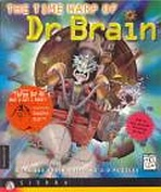 Obal-Time Warp of Dr. Brain