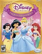 Obal-Disney Princess: Enchanted Journey