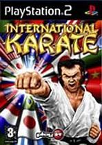 Obal-International Karate