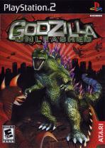 Obal-Godzilla: Unleashed