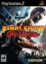 Obal-Final Fight: Streetwise
