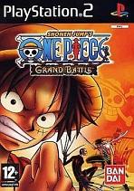 Obal-One Piece Grand Battle!