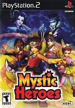 Obal-Mystic Heroes