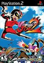 Obal-Viewtiful Joe 2