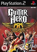 Obal-Guitar Hero: Aerosmith