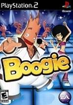 Obal-Boogie