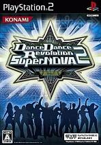Obal-Dance Dance Revolution SuperNOVA 2