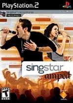 Obal-SingStar Amped