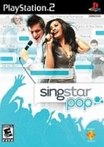 Obal-SingStar Pop