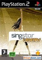 Obal-SingStar Legends