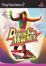 Obal-Dancing Stage Fever MegaMix