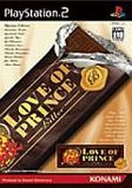 Obal-Tennis no Ouji-Sama: Love of Prince Bitter