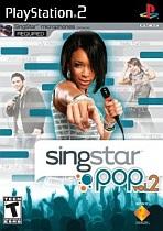 Obal-SingStar Pop Vol. 2
