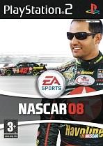 Obal-NASCAR 08
