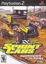 Obal-Sprint Cars 2: Showdown at Eldora