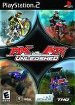 Obal-MX vs. ATV Unleashed