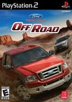 Obal-Ford Racing Off Road