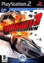 Obal-Burnout 3: Takedown