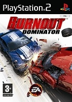 Obal-Burnout Dominator