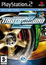 Obal-Need for Speed Underground 2