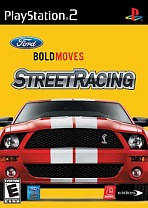 Obal-Ford Bold Moves Street Racing