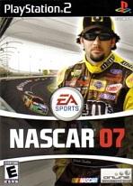 Obal-NASCAR 07