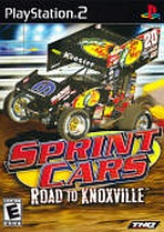 Obal-Sprint Cars: Road to Knoxville