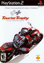 Obal-Tourist Trophy: The Real Riding Simulator