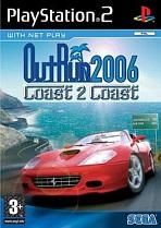 Obal-OutRun 2006: Coast 2 Coast