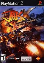 Obal-Jak X: Combat Racing