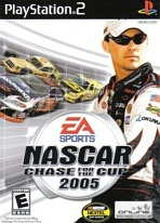 Obal-NASCAR 2005: Chase for the Cup