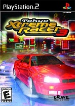 Obal-Tokyo Xtreme Racer 3