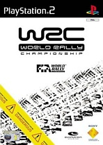 Obal-WRC: World Rally Championship
