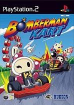 Obal-Bomberman Kart DX