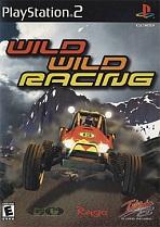 Obal-Wild Wild Racing