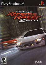 Obal-Tokyo Xtreme Racer: Zero