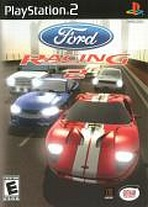 Obal-Ford Racing 2