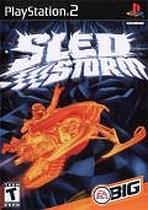 Obal-Sled Storm