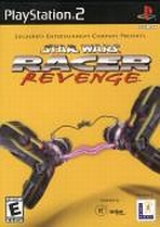 Obal-Star Wars Racer Revenge