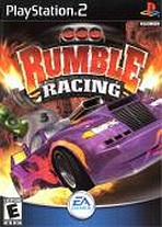 Obal-Rumble Racing