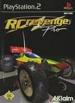 Obal-RC Revenge Pro