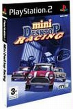 Obal-Mini Desktop Racing