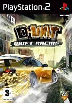Obal-D-Unit Drift Racing