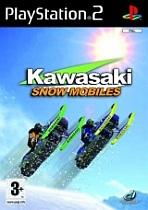Obal-Kawasaki Snowmobiles