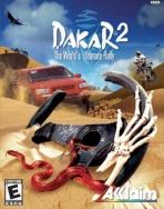 Obal-Dakar 2: The World´s Ultimate Rally