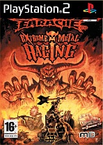 Obal-Earache Extreme Metal Racing