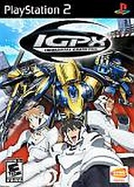 Obal-IGPX
