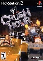Obal-WWE Crush Hour