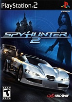 Obal-SpyHunter 2